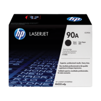 Картридж HP LJ Enterprise 601/602/603/M4555MFP (O) CE390A, 10K