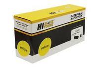 Картридж Hi-Black (HB-TK-150Y) для Kyocera-Mita FS-C1020MFP, Восстановленный, Y, 6K