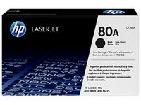 Картридж HP LJ Pro 400 M401/Pro 400 MFP M425 (O) BK CF280X