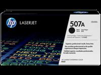 Картридж HP CLJ M551 series (O) CE400A №507A 5.5K BK